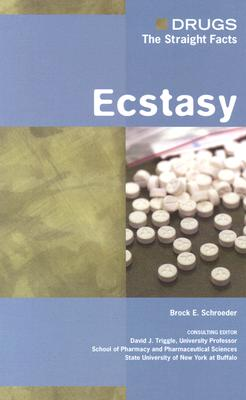 Image for Ecstasy (Drugs: The Straight Facts)