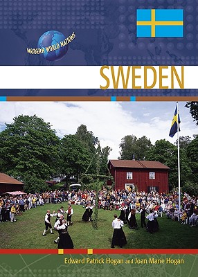 Image for Sweden (Modern World Nations)**OUT OF PRINT**