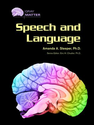 Image for Speech And Language (Gray Matter)