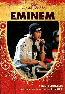 Image for Eminem (Hip-hop Stars)