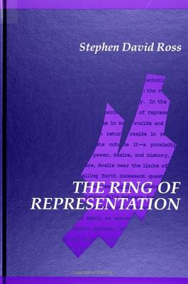 Image for The Ring of Representation (SUNY series in Contemporary Continental Philosophy)