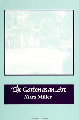 Image for The Garden as an Art
