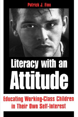 Image for Literacy with an Attitude