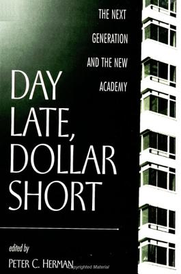 Image for Day Late, Dollar Short