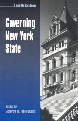 Image for Governing New York State
