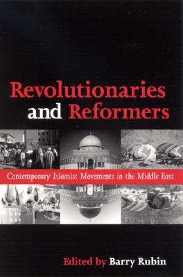 Image for Revolutionaries and Reformers: Contemporary Islamist Movements in the Middle East