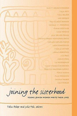 Image for Joining the Sisterhood (Suny Series in Modern Jewish Literature and Culture)