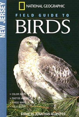Image for National Geographic Field Guide to Birds: New Jersey