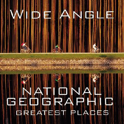 Image for Wide Angle: National Geographic Greatest Places