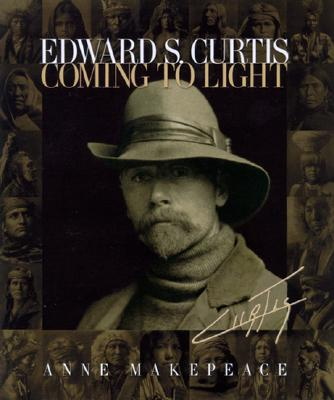 Image for Edward S. Curtis: Coming to Light