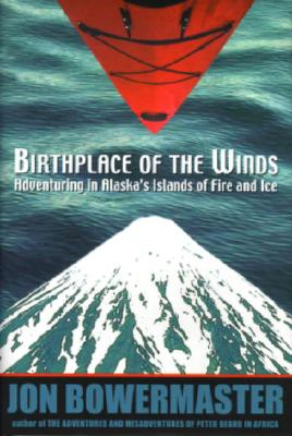 Image for Birthplace of the Winds (Adventure Press)