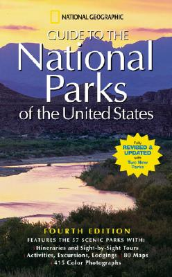 Image for National Geographic Guide to the National Parks of the United States, Fourth Edition