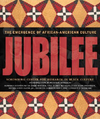 Image for Jubilee: The Emergence of African-American Culture