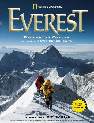 Everest, Broughton Coburn