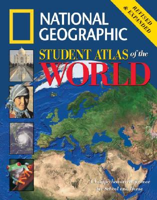 Image for National Geographic Student Atlas of the World: Revised Edition