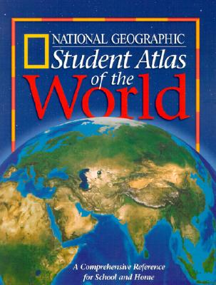 National Geographic Student Atlas Of The World, National Geographic