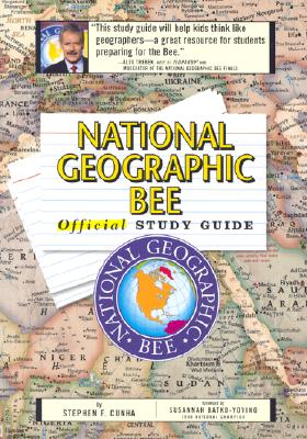 Image for National Geographic Bee Official Study Guide