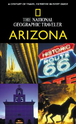 Image for National Geographic Traveler: Arizona
