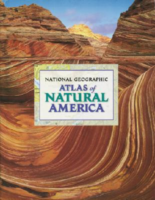 Image for National Geographic Atlas of Natural America
