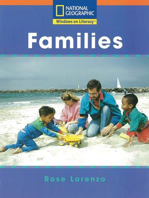 Image for Families (Windows on literacy)