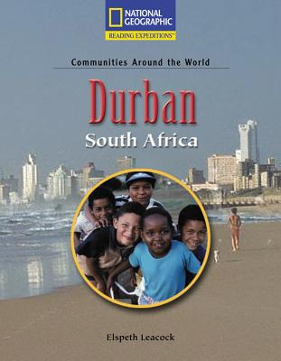 Image for Reading Expeditions (Social Studies: Communities Around the World): Durban, South Africa