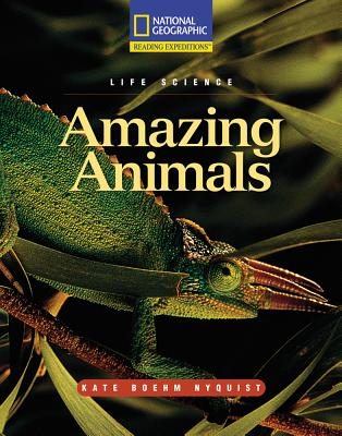 Image for Amazing Animals (Life Science)