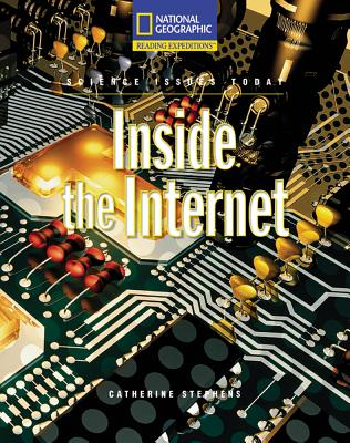 Image for Reading Expeditions (Science: Science Issues Today): Inside the Internet