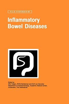Inflammatory Bowel Diseases (Falk Symposium)