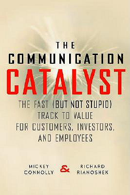 Image for Communication Catalyst