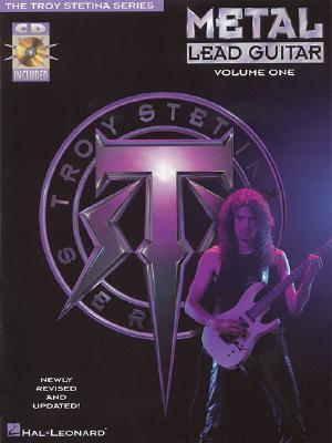 Metal Lead Guitar, TROY STETINA