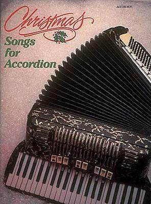 Image for Christmas Songs for Accordion