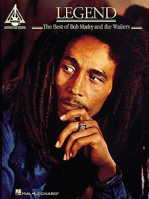 Image for Bob Marley - Legend
