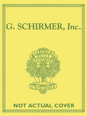 Pictures at an Exhibition (1874) - Centennial Edition: Piano Solo (Schirmer's Library of Musical Classics)