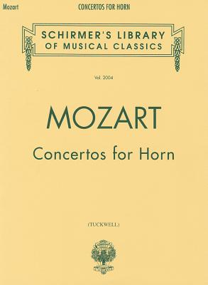 Image for Concertos for Horn