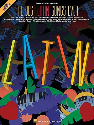 Image for The Best Latin Songs Ever