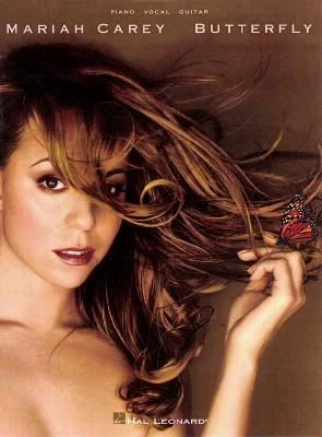 Image for Mariah Carey Butterfly