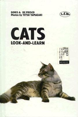 Image for CATS LOOK AND LEARN