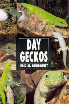 Day Geckos, Rundquist, Eric