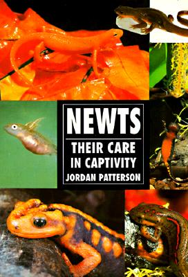 Image for Newts: Their Care in Captivity