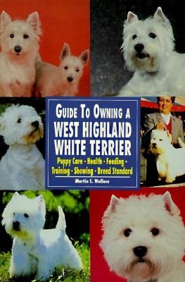 Image for The Guide To Owning A West Highland White Terrier