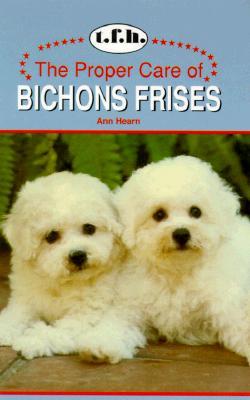 Image for Proper Care of Bichon Frise