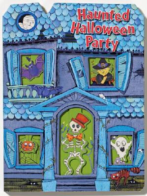 Image for Haunted Halloween Party