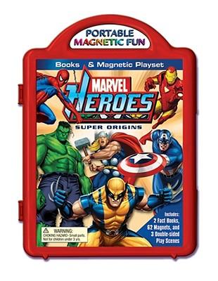Marvel Heroes Super Origins Bo