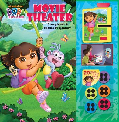 Dora Movie Theater 2013