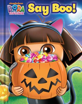 Dora Guess Who Halloween