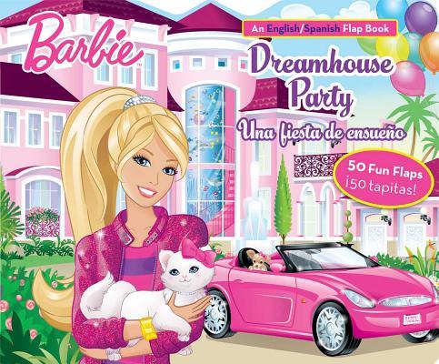 Barbie Dreamhouse Party/ Una F