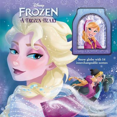 Disney Frozen: A Frozen Heart