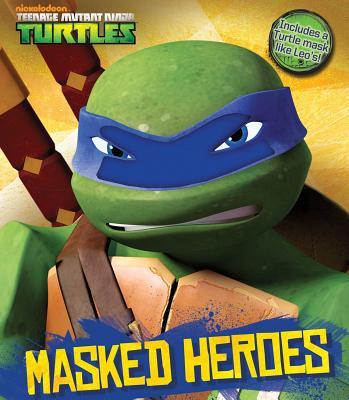 Teenage Mutant Ninja Turtles M