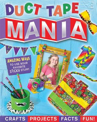 Image for Duct Tape Mania