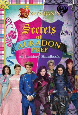 Descendants: Secrets Of Auradon Prep, Foreman, Matthew Sinclair
